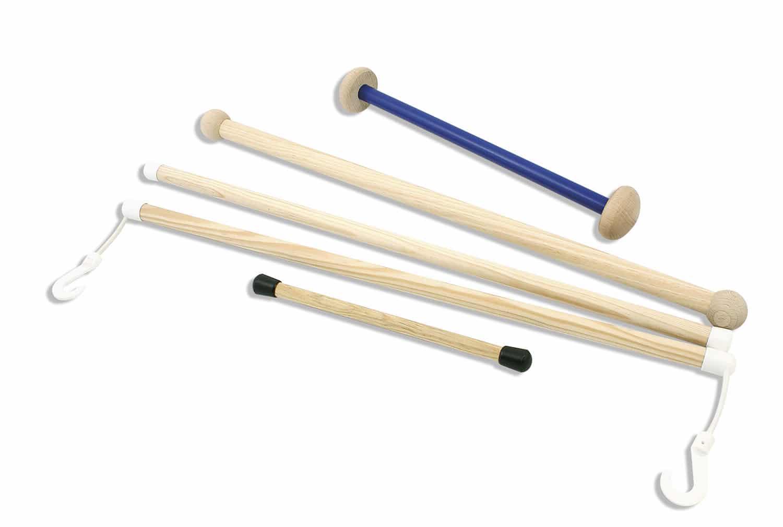 Bwood.17 fabrique vos bois cylindriques de différents diamètres et longueurs