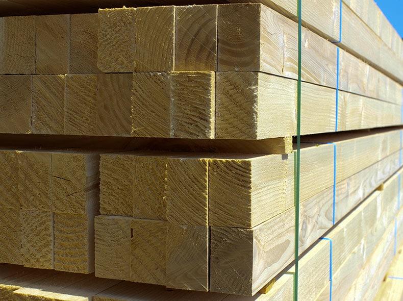 Bwood.17 - Spécialiste en sciage et pré-débit, bois de menuiserie et bois de construction pour les professionnels