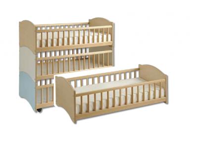 Bwood.17 fabrique des bois cylindriques et bâtons ronds pour la conception de meubles pour enfant